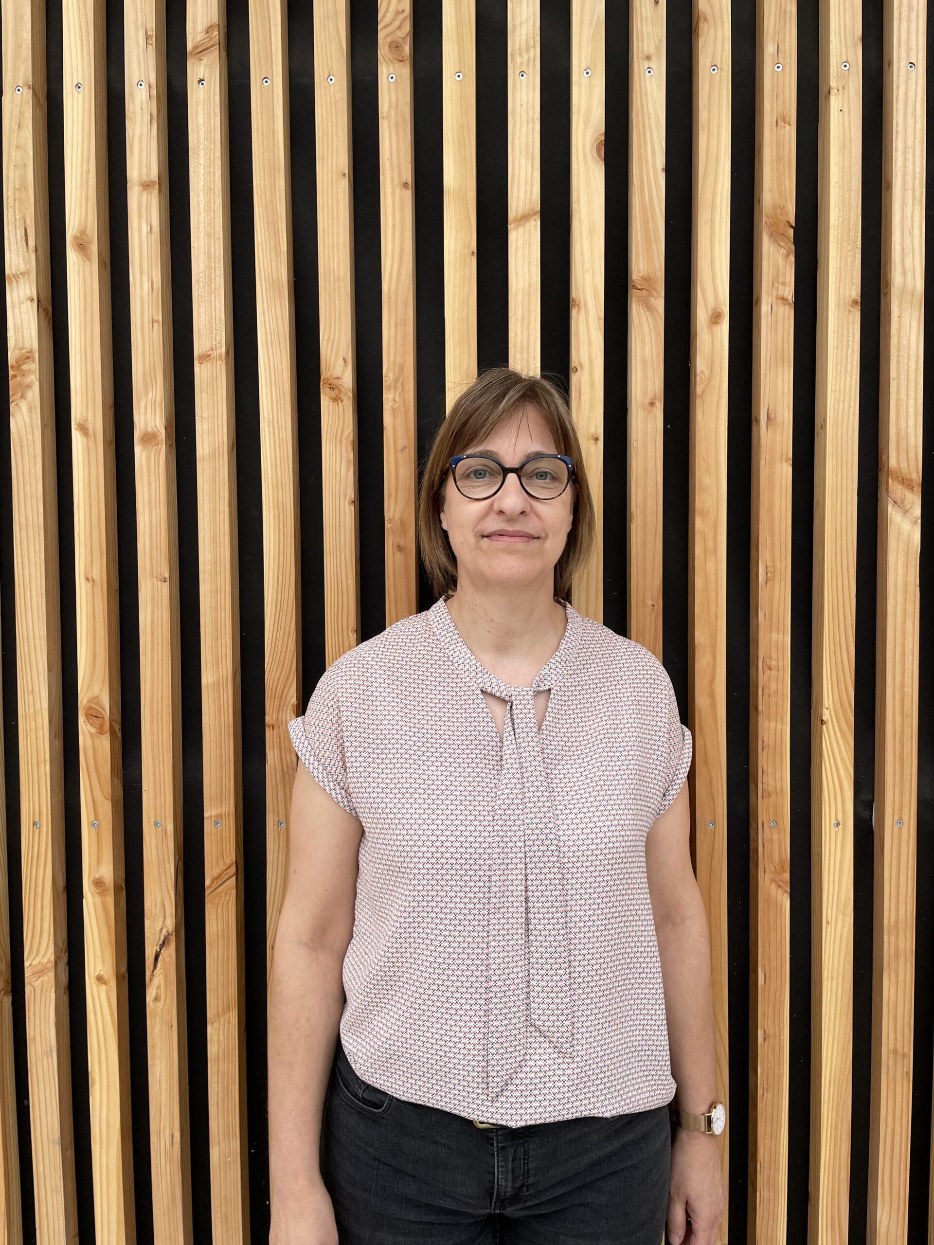 Christelle - Sécrétaire comptable